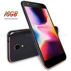 Unlocked Android 5.1 AT&T Cell phone Quad Core XGODY 5.0'' Smartphone 2 SIM GPS