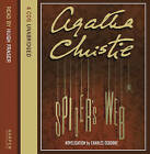 Spider's Web by Agatha Christie (CD-Audio, 2006) Audiobook NEW SEALED