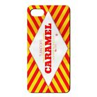 caramel wafer biscuit - Biscuits Tunnock Caramel Wafer TPU Back Case Cover For Mobile Phone - T1081