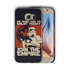 Star Wars Stormtrooper Samsung Galaxy S4 5 6 7 8 9 Edge Note 3 - 9 Plus Ca $15.95 USD on eBay