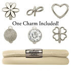 Endless Jewelry StarterKit Nude Bracelet & Charm Set (Authorized Retailer)