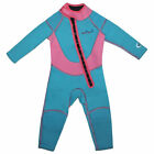Neoprene 2.5MM SCR KIDS Child Scuba Diving Wetsuit Surf Snorkeling (WDS-8001/2)