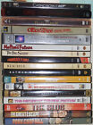 DVD Movies-Grownups/Pink Panther/Great Escape/Desert Fox/Team America $6.75 USD