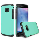 J&D Samsung Galaxy Xcover 4 [ArmorBox] Hybrid Shock Proof Protective Case