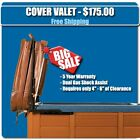 Cover Valet - Premium Hydraulic Hot Tub Cover Lift / Spa Cover Lifter