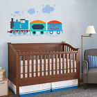 Official Personalised Thomas The Tank Engine Wall Stickers | Thomas & Friends