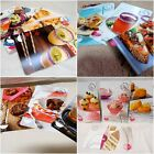 NEW Tupperware Fiesta Recipe Cards (choice of Recipes to choose from)