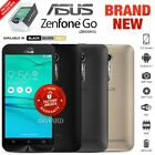 New Factory Unlocked ASUS Zenfone Go ZB500KG Black Silver Gold Android Phone