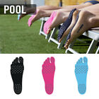 NAKEFIT Sticker Shoes Antiskid Foot Protective Pad For Pool Beach Park Spa USA