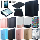 """Slim PU Leather Flip Magnetic Smart Case Cover Fr New iPad Pro 10.5"""" / 9.7"""" 2017"""
