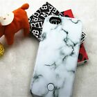 3D Marble Ultra-thin LED Light Up Selfie Phone Case Cover for iPhone6 6P 7 7P