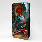 Dr Strange Dracula Flip Case Cover For Phone - S-T2724