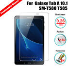 New Clear Tempered Glass Screen Protector For Samsung Galaxy Tab A 8.0 T350 T351