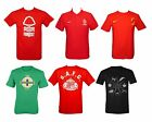 Official Football Clubs Mens Sport T Shirts In Different Design And Sizes