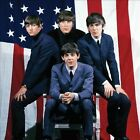 The U.S. Albums The Beatles 13 CD Albums 64 Pg. Booklet Sealed NEW USA Shipper