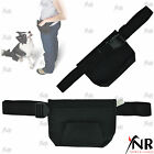 Dog Show Training Treat Pouch Agility Obedience Adjustable Storage Holder Bag