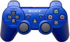 PS3 PLAYSTATION 3 SONY DUALSHOCK 3 WIRELESS BLUETOOTH SIXAXIS CONTROLLER