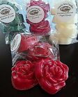 Bulk Lot Wax Tart Melts Rose Fruit Spice Bakery Clean Floral Botanical Wholesale