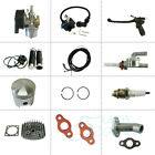Внешний вид - 80cc 2 Stroke Engine Motorized Bicycle Bike Replacement Parts Quality