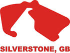 2 X Motorcycle Racing Circuits 2014 - Silverstone Great Britain GBR - norm/revr