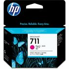 HP 711 Original Ink Cartridge - Multi-pack - Inkjet - Magenta - 3 / Pack (CZ135A