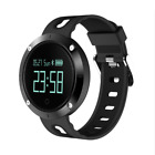 IP68 Waterproof Smart watch Band Blood Pressure Heart Rate Sports Watch DM58