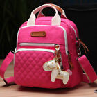 Multifunction Mummy Backpack Handbag Tote Shoulder Bags Baby Nappy Diaper Bag Ne
