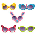 1 PC Kids Girls Boys Glasses Animal Shaped Glasses Anti-UV Fashion Gift