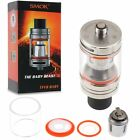 New Stainless Steel For SMOK TFV8 Cloud Beast/TFV8 Baby Beast/TFV12 Filling Tank