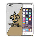 New Orleans Saints Case for Iphone X XS Max XR 11 Pro Cover Plus Other models n5 $16.95 USD on eBay