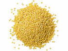 Organic Hulled Millet by Food To Live ®  (Non-GMO, Kosher, Bulk)