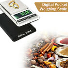 Multi-Functional Electronic LCD Digital Scale + 100g Calibration Weight Bar Set