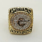 1996 Green Bay Packers World Championship Ring US size 7-14 Collection Lot fan