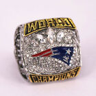 2016 New England Patriots World Championship Ring US size 7-15 Collection Lot