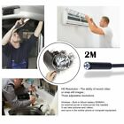 Waterproof WiFi Endoscope Inspection 6 LED Camera for iPhone Android PC iPad SA