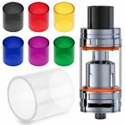 Replacement Glass Tube for SMOK TFV8 Big Baby  Atomizerr Tank