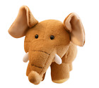 Plush Toys Baby Soft Lovely Elephant Plush Toy Christmas Gift Doll