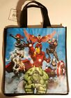 Avengers, Spiderman, Freedom Justice, Star Wars REUSABLE SHOPPING TOTE BAG