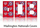Washington Nationals #2 Light Switch Covers Baseball MLB Home Decor Outlet on Ebay