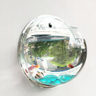 Acrylic Wall Hanging Bubble Aquarium Bowl Fish Tank Aquarium for Home Decor
