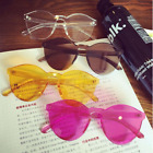 New fashion women ceramic flowers sunglasses Driving a car glasses 11 color