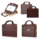 Xmas Durable Handmade Leather Case for Appler Ipad Mini iPad 2 3 4  iPad Air