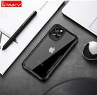 ipaky Shockproof Clear Soft TPU Bumper Skin Back Cover Case For iphone 11 XS Max