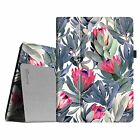 For Apple iPad 1st / 2nd / 3rd / 4th Generation Folio Case Cover Stand Leather