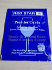 Red Star Dry Wine Yeast, 5 Packs Per Sale, YOUR CHOICE!!!