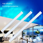 LED BATTEN LINEAR TUBE LIGHT 30/60/90/120CM SURFACE MOUNT CEILING LIGHTS LAMP