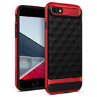 For Apple iPhone 7 / 8 Case Caseology® PARALLAX Shockproof Protective Slim Cover