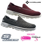 LADIES SKECHERS GOGA ON THE GO 3 LIGHTWEIGHT RUNNING WALKING TRAINERS SHOES