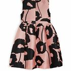 NEW MILLY MINIS TODDLER'S POPPY FLORAL DRESS