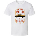 1967 Dodge Dart Gts Hardtop 6 3 V8 383 Not Old Classic Retro Vintage Car T Shirt $ USD